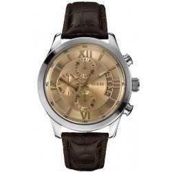 Montre Guess Homme Capitol W0192G1 Chronographe