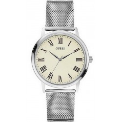 Montre Guess Homme Wafer W0406G2