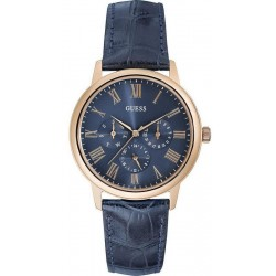 Montre Guess Homme Wafer W0496G4 Multifonction