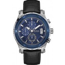 Montre Guess Homme Pinnacle W0673G4 Chronographe