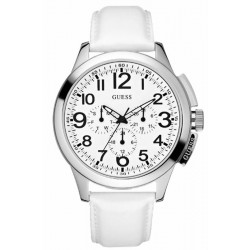 Acheter Montre Guess Homme Journey W10562G4 Chrono Look Multifonction