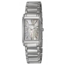 Acheter Montre Femme Hamilton Ardmore H11411115 Diamants Nacre Quartz
