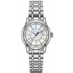 Acheter Montre Femme Hamilton Railroad Lady Auto H40405191 Diamants