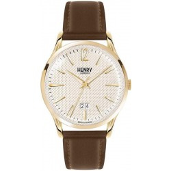 Acheter Montre Homme Henry London Westminster HL41-JS-0016 Quartz