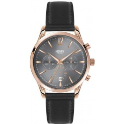 Acheter Montre Unisex Henry London Finchley HL39-CS-0122 Chronographe Quartz