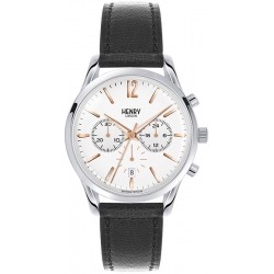 Acheter Montre Unisex Henry London Highgate HL39-CS-0009 Chronographe Quartz
