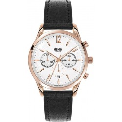 Acheter Montre Homme Henry London Richmond HL39-CS-0036 Chronographe Quartz