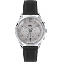 Acheter Montre Unisex Henry London Piccadilly HL39-CS-0077 Chronographe Quartz