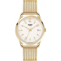 Acheter Montre Unisex Henry London Westminster HL39-M-0008 Quartz