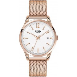 Acheter Montre Unisex Henry London Richmond HL39-M-0026 Quartz
