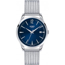 Acheter Montre Unisex Henry London Knightsbridge HL39-M-0029 Quartz