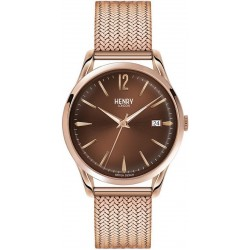 Acheter Montre Unisex Henry London Harrow HL39-M-0050 Quartz