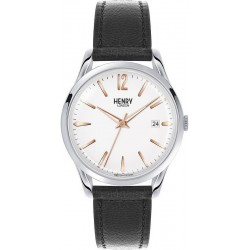 Acheter Montre Unisex Henry London Highgate HL39-S-0005 Quartz
