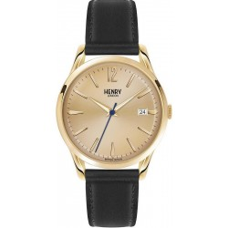 Acheter Montre Unisex Henry London Westminster HL39-S-0006 Quartz