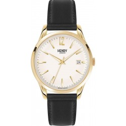 Acheter Montre Unisex Henry London Westminster HL39-S-0010 Quartz