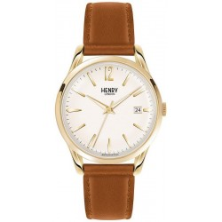 Acheter Montre Unisex Henry London Westminster HL39-S-0012 Quartz