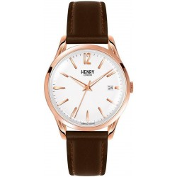 Acheter Montre Unisex Henry London Richmond HL39-S-0028 Quartz