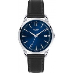 Acheter Montre Unisex Henry London Knightsbridge HL39-S-0031 Quartz