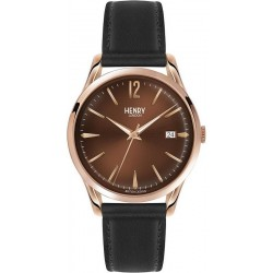 Acheter Montre Unisex Henry London Harrow HL39-S-0048 Quartz
