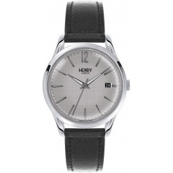 Acheter Montre Unisex Henry London Piccadilly HL39-S-0075 Quartz