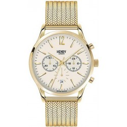 Acheter Montre Unisex Henry London Westminster HL41-CM-0020 Chronographe Quartz