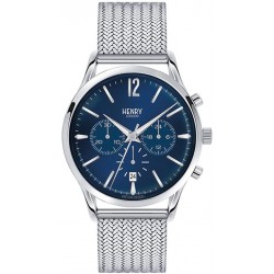 Acheter Montre Homme Henry London Knightsbridge HL41-CM-0037 Chronographe Quartz