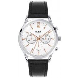 Acheter Montre Homme Henry London Highgate HL41-CS-0011 Chronographe Quartz