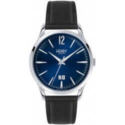 Acheter Montre Homme Henry London Knightsbridge HL41-JS-0035 Quartz