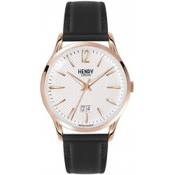 Acheter Montre Homme Henry London Richmond HL41-JS-0038 Quartz