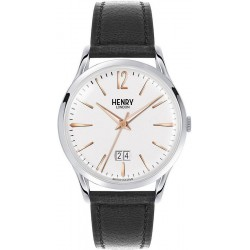 Acheter Montre Homme Henry London Highgate HL41-JS-0067 Quartz
