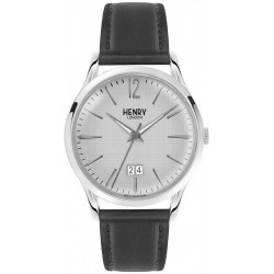 Acheter Montre Homme Henry London Piccadilly HL41-JS-0081 Quartz