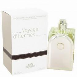 Parfum Unisex Hermès Voyage d'Hermès Eau de Toilette EDT Vapo 100 ml