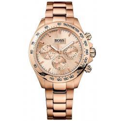 Acheter Montre Femme Hugo Boss 1502371 Quartz
