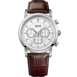 Acheter Montre Homme Hugo Boss 1512871 Chronographe Quartz