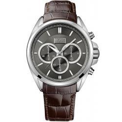 Acheter Montre Homme Hugo Boss 1513035 Chronographe Quartz