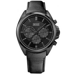 Acheter Montre Homme Hugo Boss 1513061 Chronographe Quartz