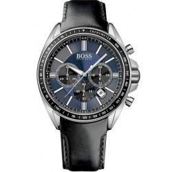 Acheter Montre Homme Hugo Boss 1513077 Chronographe Quartz