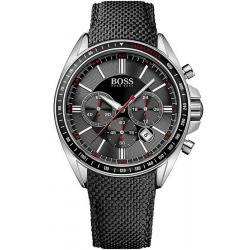 Acheter Montre Homme Hugo Boss 1513087 Chronograph Quartz