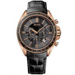 Acheter Montre Homme Hugo Boss 1513092 Chronographe Quartz