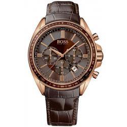 Acheter Montre Homme Hugo Boss 1513093 Chronographe Quartz