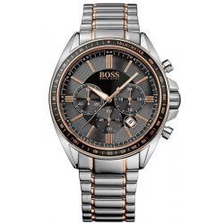Acheter Montre Homme Hugo Boss 1513094 Chronographe Quartz
