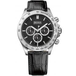 Acheter Montre Homme Hugo Boss 1513178 Chronographe Quartz