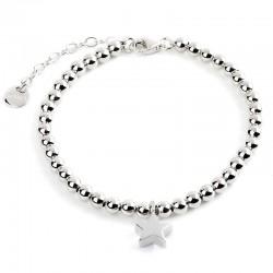 Acheter Bracelet Femme Jack & Co Classic Basic JCB0922 Étoile