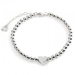 Acheter Bracelet Femme Jack & Co Classic Basic JCB0936 Cœur