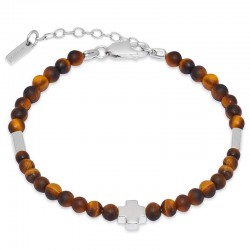 Acheter Bracelet Homme Jack & Co Cross-Over JUB0001