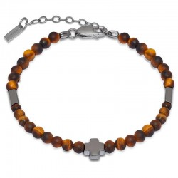Acheter Bracelet Homme Jack & Co Cross-Over JUB0002