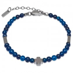Acheter Bracelet Homme Jack & Co Cross-Over JUB0004