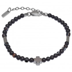 Acheter Bracelet Homme Jack & Co Cross-Over JUB0005