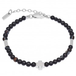 Acheter Bracelet Homme Jack & Co Cross-Over JUB0006