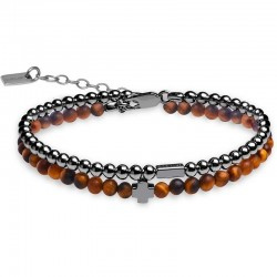Acheter Bracelet Homme Jack & Co Cross-Over JUB0008